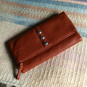 Brighton Trifold Wallet (Nolita)